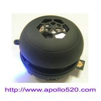 Wholesale Mini Capsule Speaker from china suppliers