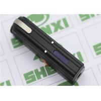Wholesale Aluminum Body Variable Voltage E Cig Black & Silver Zna 30 Box Mod from china suppliers