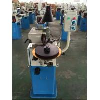 Wholesale HSS saw blade tooth automatic re-grinding and sharpening machine from china suppliers