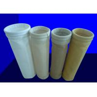 Wholesale Chemical Stability High Efficiency Dust Filter Bag Filter Pocket from china suppliers