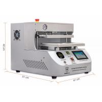 Wholesale Vacuum OCA Film Laminating Machine LCD Screen Bonding For iPhone And Samsung from china suppliers