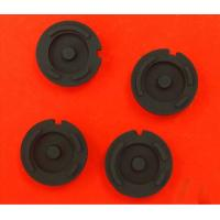 Silicone rubber seals for electronics industry