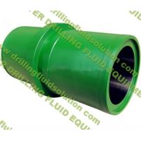"Wholesale 6"" Mud Pump Liner F/National 7P-50/8P-80 Triplex Mud Pump from china suppliers"