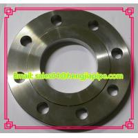 Wholesale forged steel pipe flanges from china suppliers