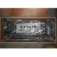 Wholesale Genuine Komatsu Spare Parts Cylinder Head Assy For Heavy Duty Excavator PC200-8 PC220-8 PC240-8 from china suppliers