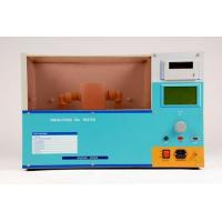 Wholesale GDYJ-502 Dielectric Strength Tester/Dielectric BDV Tester/Insulating Oil Tester from china suppliers