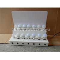 Wholesale Custom Point Of Purchase Merchandising Displays For Bulbs And Acrylic Led Night Light from china suppliers
