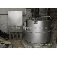 Wholesale SO2 Concentration Coal Fired Furnace 10-20% Thermal Efficiency from china suppliers