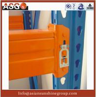 Wholesale Teardrop Interlake Racking manufacturers-ASG logistic Equipments-ASIAN SUNSHINE GROUP from china suppliers