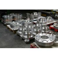 Wholesale 904L 316 Table F Stainless Steel Flange from china suppliers