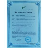 SICO ELECTRONIC LIMITED Certifications