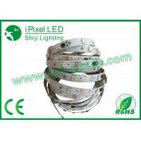 Wholesale Programmable Digital RGB LED Strip from china suppliers