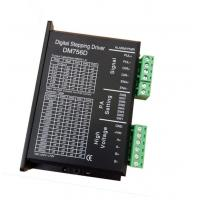 Wholesale DM756D Unipolar CNC Stepper Motor Driver Kit Black NEMA14~NEMA23 from china suppliers