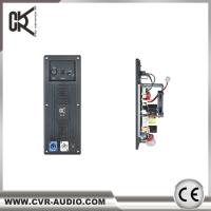 Quality Switch Mode Power Amplifier Module 900 Watt/ 8 Ohm Pa Speaker Inside Amplifier for sale