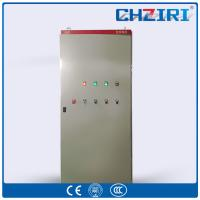 VFD speed control panel energy efficient frequency converter inverter panel variable frequency drive panel cabinet