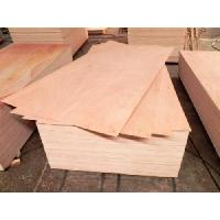 Quality 2.2mm Poplar Plywood for sale