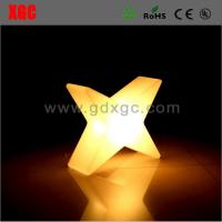Wholesale Plastic Made 4  Corners Shape Decorative Light from china suppliers