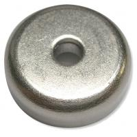 Buy cheap NdFeB Magnet elliptic type from wholesalers