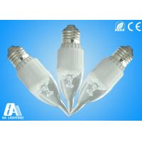 Wholesale Led Candle lamp Led Candelabra Bulbs Widely Used At Home Hotel from china suppliers