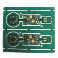 Wholesale Rigid-flex Board with 1.0 ±0.1mm Finish Thickness from china suppliers