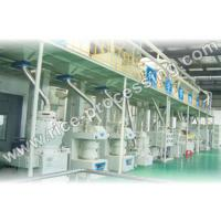 Wholesale 100T/D Automatic Rice Mill Production Line from china suppliers