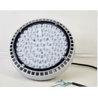 Wholesale Die Casting 100W Cree LED Canopy Light 140 lm / w 90-277VAC Input Voltage from china suppliers
