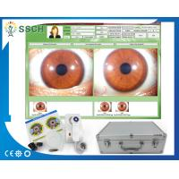 Wholesale Multilanguage High Accuracy 9918U USB Iriscope Customise for Detail Body Health Diagnose from china suppliers