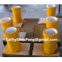 Quality API Oil drilling mud pump liner and piston for Gardener Denver drilling mud pump for sale