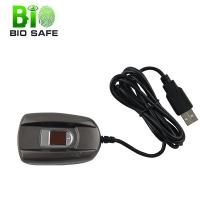 Wholesale HF6000 Android Windows  USB fingerprint reader handheld from china suppliers