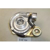 Wholesale NISSAN KKR330 T25 flange compressor housing A/R .42 turbine AR .86 water&oil Turbocharger from china suppliers