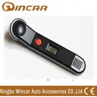 Wholesale ​ABS Max Pressure 150 Psi mini portable Digital Tire Pressure Gauge for car tire from china suppliers
