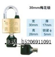 Wholesale 30 plum lock from china suppliers
