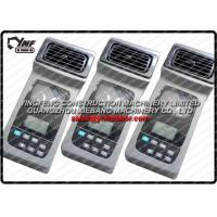 Quality SK200-6E SK250-6E Excavator Electric Parts Kobelco Monitor Display Panel Cluster Gauge LED Scree for sale