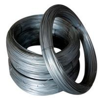 Wholesale 14 - 18 Gauge Galvanized Steel Wire Ultra Durable Class A Grade Silver Color from china suppliers