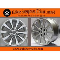 Wholesale Aluminum Audi Replica Wheels 17 inch Car Alloy Wheel Rim 17 x 8.0 Size from china suppliers