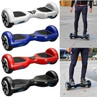 Wholesale Hot Electric Scooters,Skate Board,2 Wheel Smart Electric Standing Scooter from china suppliers