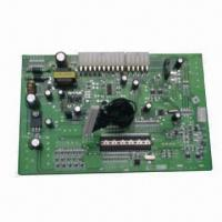 Wholesale Bare Fabrication with Bare PCB Fabrication Component from china suppliers