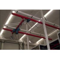 Wholesale Widely Used KBK Electric Beam Crane from china suppliers
