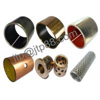 Wholesale Connecting Rod Bushings For Cumins 6BT 6CT NT855 Steel Sleeve Bushings  from china suppliers