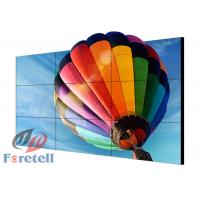 Wholesale Entertainment Large Screen Display Wall , No Bezel Monitor Samsung Lfd Video Wall from china suppliers