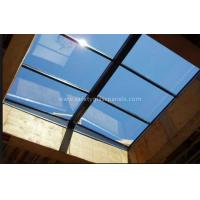 Wholesale Low Emissivity Heat Insulated Glass Units For Double Glazing , Argon Filled from china suppliers