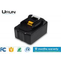 Wholesale High Capacity 3000mAh 18V Makita Replacement Battery For Power Tools from china suppliers