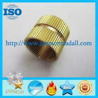 Wholesale Knurling nut, Knurled nuts,Knurled brass insert nut,Brass knurled insert nut,Stainless steel knurled nuts,Brass nuts from china suppliers