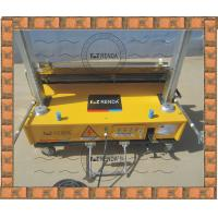 Wholesale Stucco Machine Single Phase Cement Mortar Spray Machine 0.75KW 220V 50HZ from china suppliers
