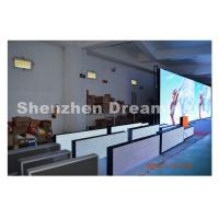 Wholesale Doorway P 10 DIP246 Outdoor Led Display Signs More Than 4500 Nits , front service from china suppliers