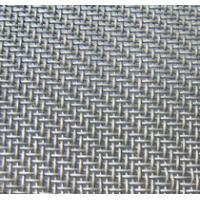 """Wholesale Stainless Steel 304 316 Wire Cloth, 400Mesh Twill Weave 0.001"""" Wire 48"""" Wide from china suppliers"""
