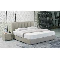 Wholesale J325,leather bed, living room home furniture,KD furniture from china suppliers