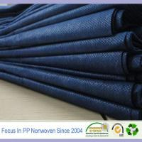 Wholesale Nonwoven Technics and Dyed Pattern pp laminated fabric from china suppliers
