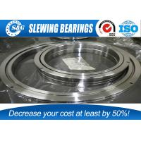 Wholesale High Speed Capability​ Cross Roller Bearing With Excellent Rotational Accuracy from china suppliers