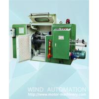 Wholesale Copper magnetic coils Litz wire Winding Machine Linz wire twisting WIND-650P-LW from china suppliers